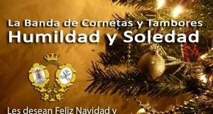 feliz 300x160 - Humildad y Soledad les desea Feliz Navidad y Prospero Año 2014