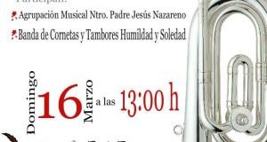 """ermita2014 300x160 - Presentación de nuevas marchas en el Certamen """"Cristo de la Humildad"""""""