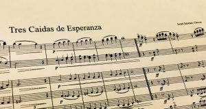 "FullSizeRender 11 300x160 - ""Tres Caídas de Esperanza"" se incorpora al repertorio musical"