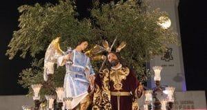 full1 300x160 - Un Domingo de Ramos más en la Cofradía de la Oración en el Huerto